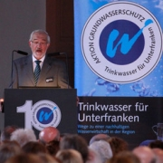 Regierungspräsident Dr. Paul Beinhofer
