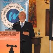 Regierungspräsident Dr. Paul Beinhofer