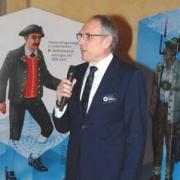 Claus Kumutat, Präsident des Bayerischen Landesamtes für Umwelt