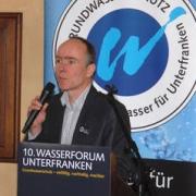 Dr. Christoph Hartmann, Geschäftsführer GeoTeam GmbH