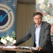 Dr. Wolfram Dienel