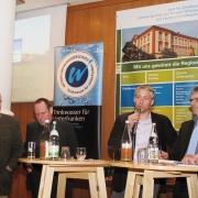 Fachtagung mit Bioland Präsident Jan Plagge