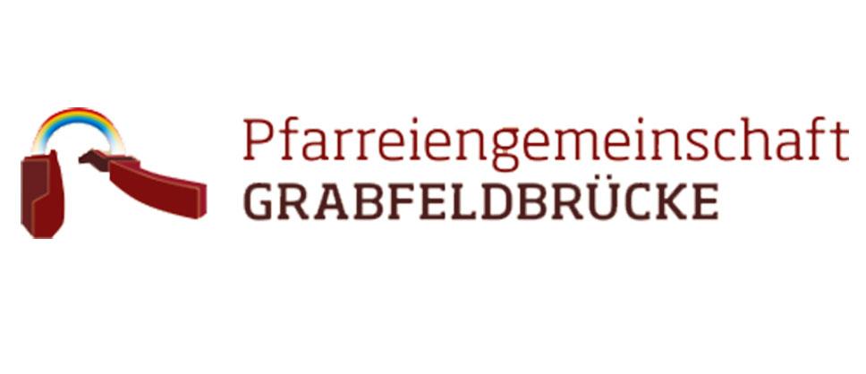 Logo Pfarreiengemeinschaft Grabfeldbrücke