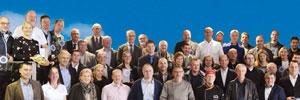 Beteiligte Personen an der Aktion Grundwasserschutz