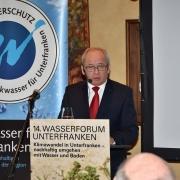 Regierungspräsident Dr. Eugen Ehmann