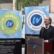 Ansprache von Pfarrer Karl Feser