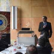 Rede von Herrn Fischer, Regierung von Oberfranken