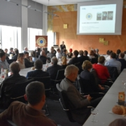 Vortrag Nicole Nefzger FiBL Projekte GmbH