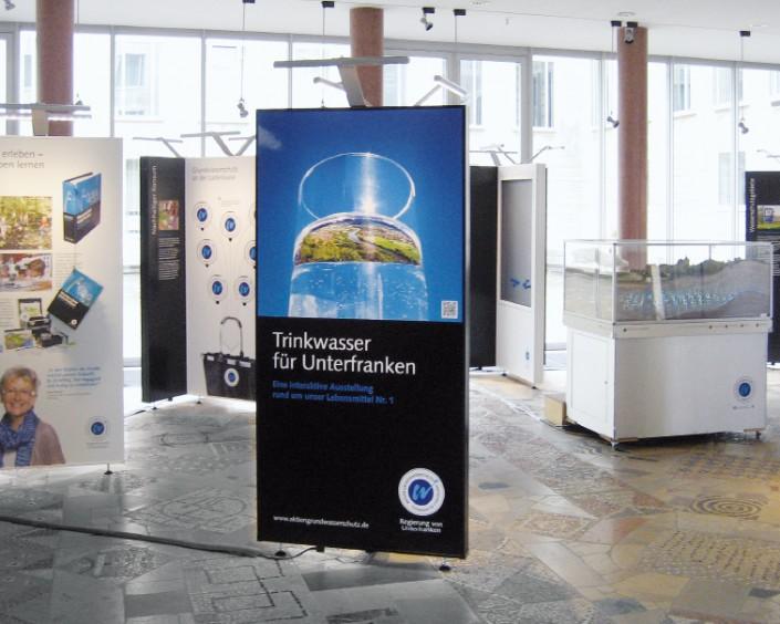 Interaktive Ausstellung