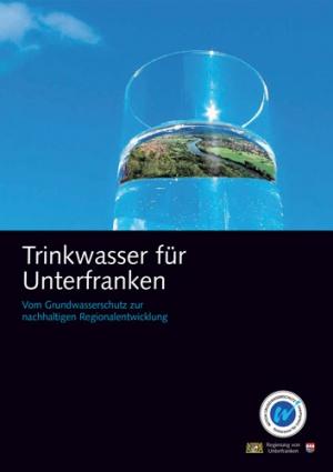 Titelseite der Basisbroschüre zur Aktion Grundwasserschutz