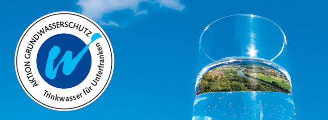 Info-Mail der Aktion Grundwasserschutz