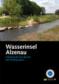 """Broschüre """"Wasserinsel Alzenau"""""""